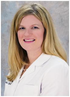 Dr. Brandie Tackett Styron, M.D.