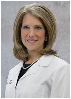 Dr. Karen L. Turgeon, M.D.