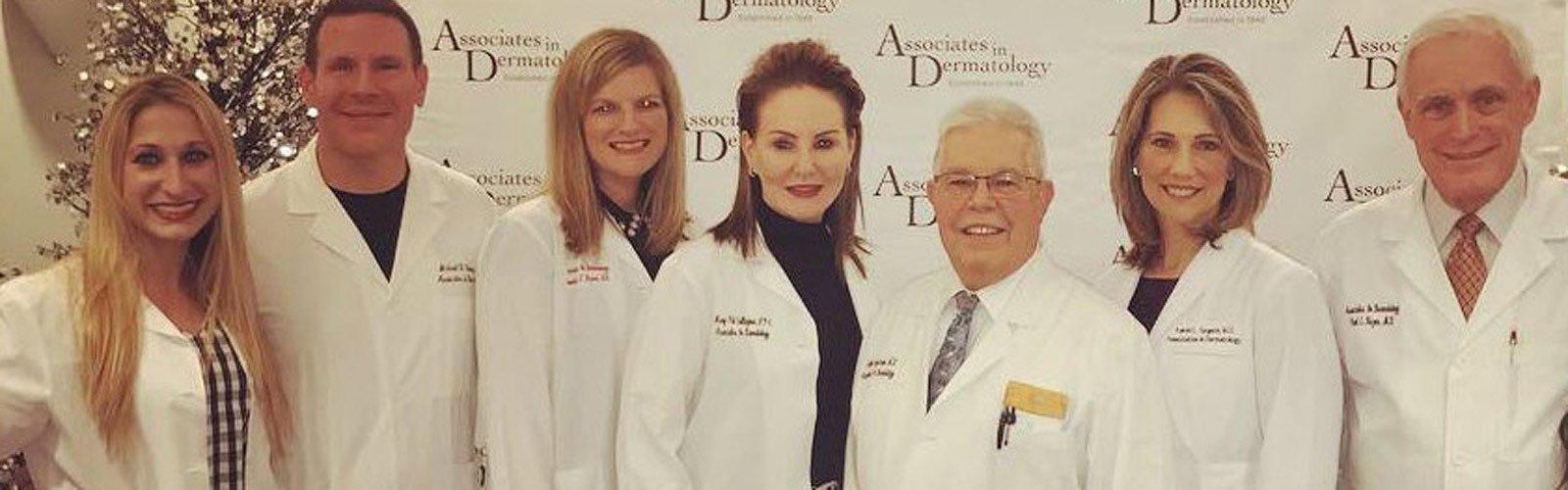 Associates In Dermatology - Team