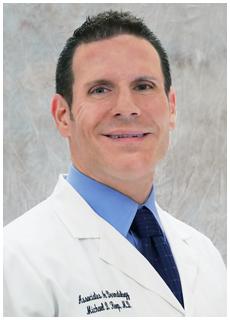 Dr. Michael D. Reep, M.D.
