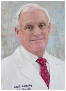 Dr. Paul G. Hazen, M.D.