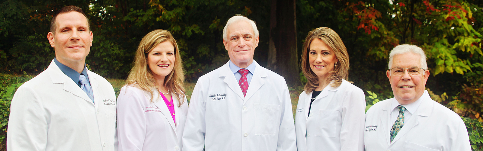 Team Image - Associates In Dermatology
