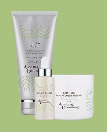Dermatology Product Images