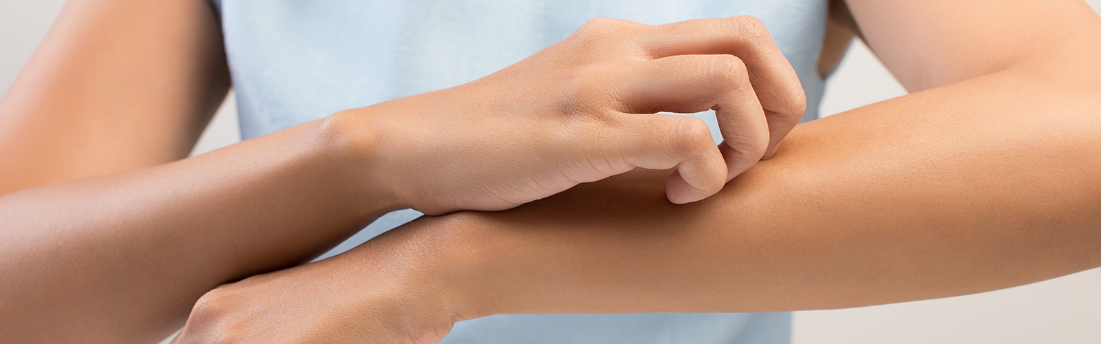 Westlake dermatologists explain the causes and treatments of eczema