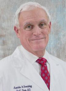 Paul G. Hazen, M.D.