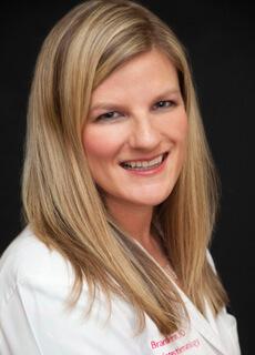 Dr. Brandie Tackett Styron Photo