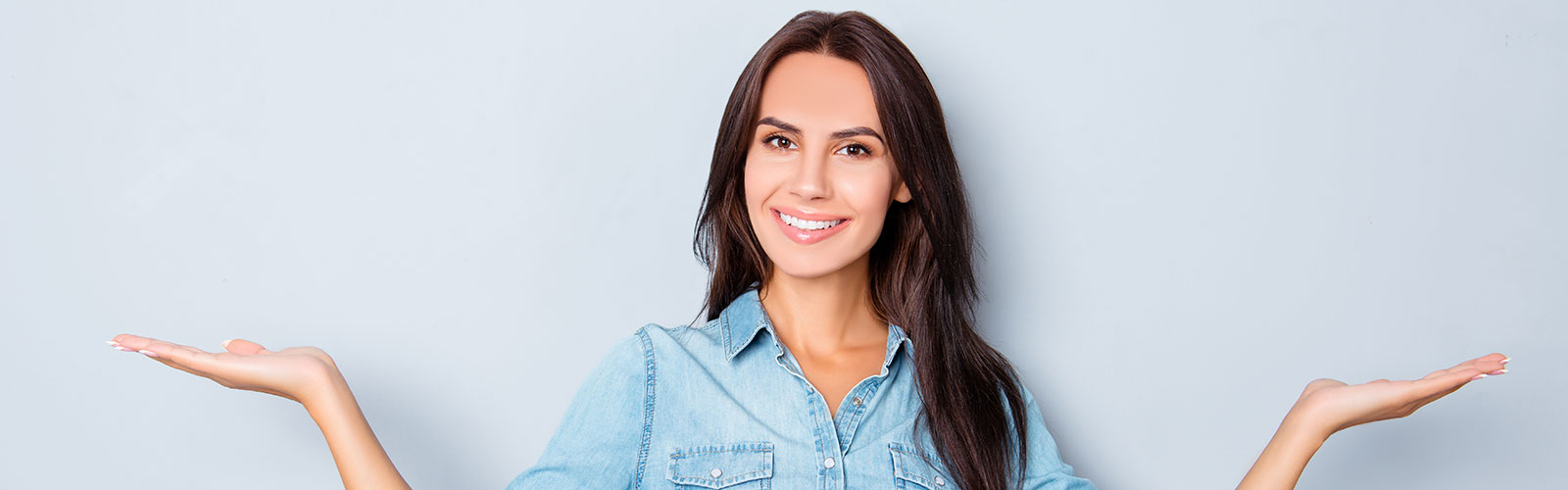 Clean skin without acne in Westlake area