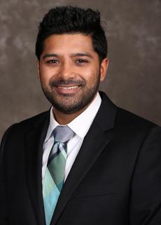 Dr. Mihir Shah, M.D