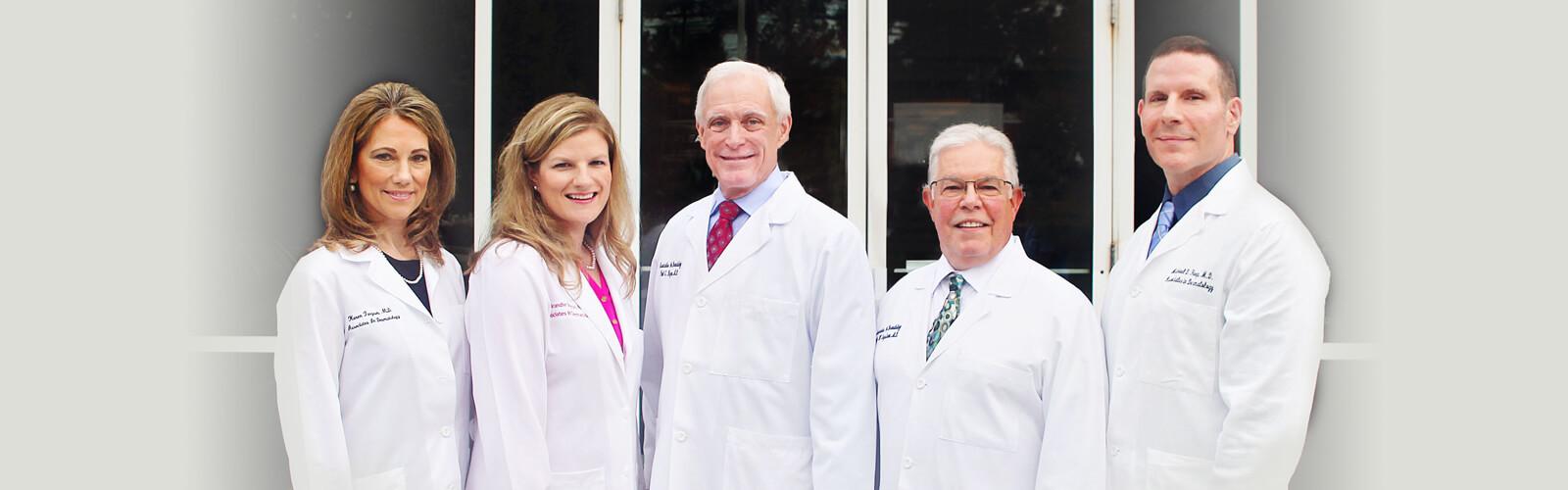 Team Image - Associates In Dermatology
