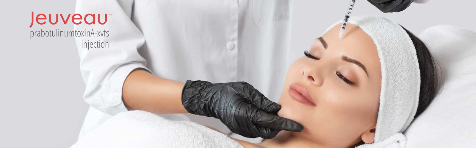 Discover the latest in anti-wrinkle injections with Jeuveau Treatment in Westlake, OH